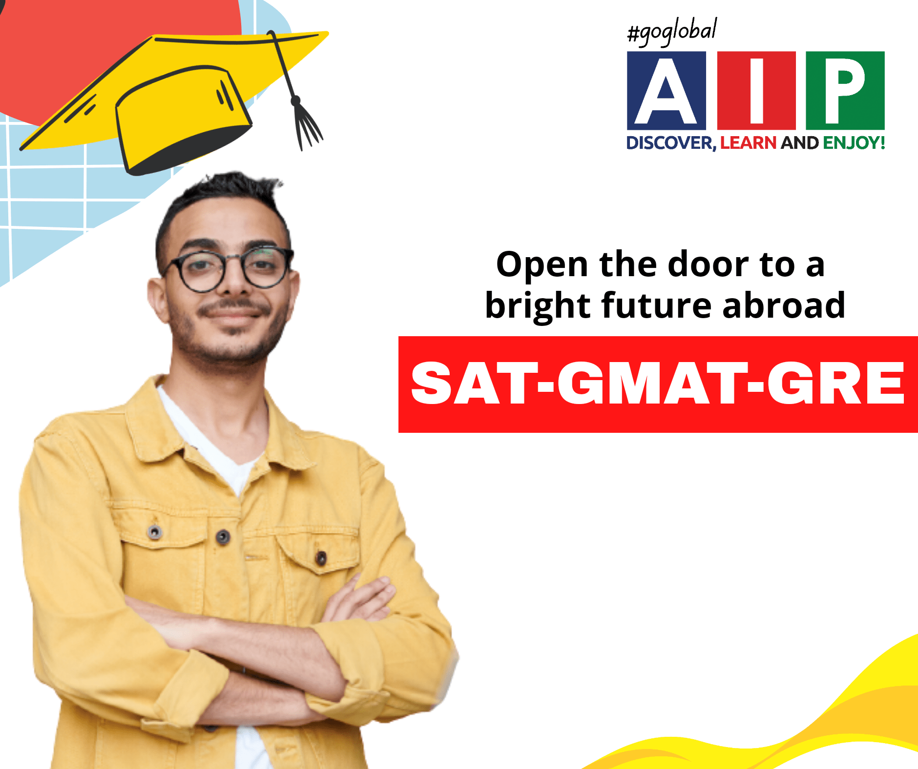 Master Class on SAT/GRE/GMAT – A first in Nepal
