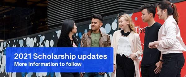 Scholarships in Australia- UTS: college Update